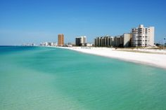 Panama City Beach!