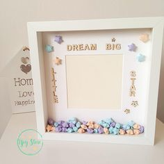 Are you looking for Origami Ideas? If you are an origami lover, we have some Origami Decoration, Paper Decorations, Birthday Decorations, Baby Crafts, Diy And Crafts, Paper Crafts, Scrabble Crafts, Diy Shadow Box, Baby Frame