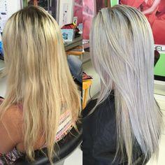 Before/After Platinum