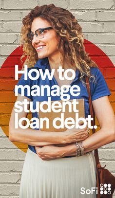 If you're struggling to save money while trying to pay off debt from student loans, you might want to consider refinancing or consolidating your loans. Discover the difference between the two, take control of your personal finances, and work smarter about becoming debt free sooner.