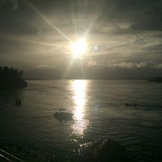 Ponta Do Pirambu em Tibau do Sul, RN