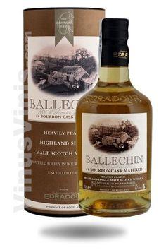 Edradour Ballechin #6