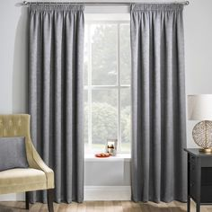 42 best grey curtains images gray curtains curtain panels grey rh pinterest com