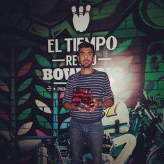 #eltiemporetrobowling by hashtagbox3