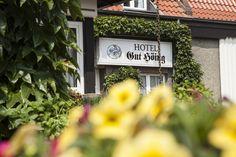 Das AKZENT Hotel Gut Höing liegt in angenehm ruhiger und grüner Lage am östlichen Rand des Ruhrgebiets in Unna. Das Hotel, Environment