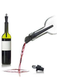 Nuance 4 in 1 Wine Finer