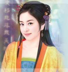 Ancient Chinese Beauty (364)