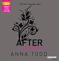 Book Loft - Two for books: [Hörbuch]After 01 - After Passion