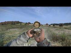 Watch 8 Minutes of DayZ Footage