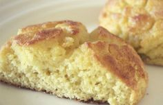 Coconut Flour Biscuits (Dairy & Gluten-Free) Replace honey with one packet of stevia.
