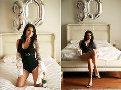 inspiration for turning 30 photoshoot