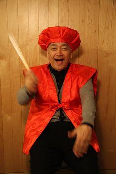 Ryuichi Sakamoto at the age of 60!