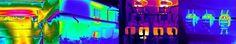 Corso di Termografia (Liv.2 UNI EN ISO 9712) Ing. Davide Lanzoni - Certificato livello 3 UNI EN - ISO 9712 in termografia In ambito edilizio, se propriamente usata la termografia consente a consulenti, progettisti, costruttori certificatori di verificare il comportamento energetico dell'edificio, identificare le aree problematiche e valutare le azioni correttive. La termografia, in quanto tecnica non distruttiva che offre numerose informazioni sull'umidità, i distacchi, le tessiture murarie…