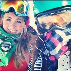 Snowboarding buddy #best friend *I have a boarding buddy!