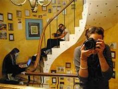 Cool hostel in the very heart of Istanbul