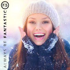 Let it Snow! #HelloWinter #FantasticSams #CutAndColor