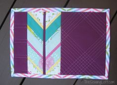 25+ Free Mini Quilt Patterns - The Sewing Loft