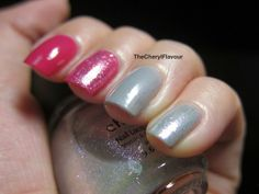 Image Is Loading China Glaze Nail Polish Sunsational Summer Neon Jellies