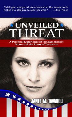 Unveiled Threat by Janet M. Tavakoli. Thrilling Memoir. $0.99 http://www.ebooksoda.com/ebook-deals/29539-unveiled-threat-by-janet-m-tavakoli