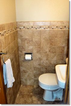 @Katie Schmeltzer Schmeltzer Schmeltzer Orr - Bathroom Tile Ideas