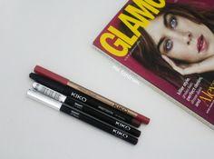 Kiko lip liners