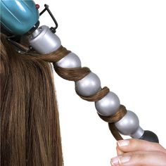 Bed Head Rock-n-Roller 2-in-1 Bubble Curling Iron Wand : Target