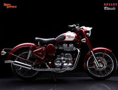 Yes, I we would have one of these. #MOBrules Royal Enfield Bullet 500 Classic Motorbike