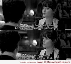 500 Days Of Summer Quotes 32 Best 500 Days Of Summer Images On Pinterest  Film Quotes Movie .