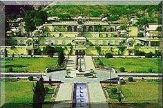 Tourist Attraction India: Jaipur : Sisodia Rani Bagh