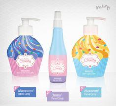 No Make It: Novidade na Panvel: produtos para o corpo da coleção Candy