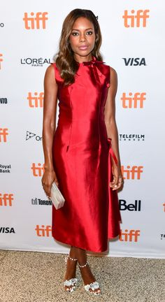 TIFF 2016 Best Dressed on the Red Carpet