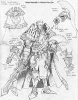 Archduke Runewood by cwalton73
