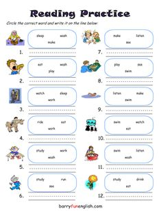 Worksheets Free Printable Worksheets For Kindergarten Reading reading comprehension worksheets and free printable name a simile pronounced sim uh