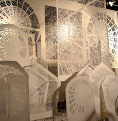 Sea of Love Installation | Tahiti Pehrson