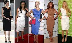 Meghan's 'Jackie O' dress has been worn by countless celebrities