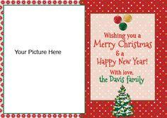 A Patterned Christmas - michelle elizondo designs