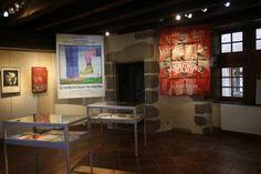 Exposition Claude Miller ©Service Communication CCCGS - M.S.