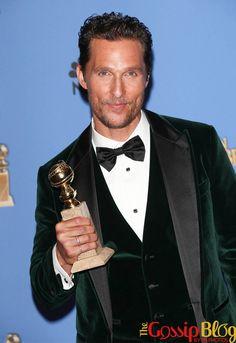 Oscars Matthew McConaughey Wins Best Actor for 'Dallas Buyers Club' Dallas Buyers Club, Oscars 2014, Acceptance Speech, Academy Award Winners, Matthew Mcconaughey, Golden Globes, Best Actor, Celebrity News, Gossip
