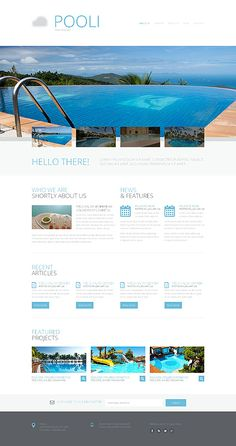 template 54876 safety consultant responsive website template