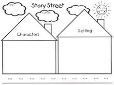 Character, and Setting