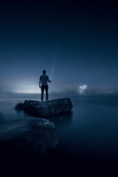 Free Image on Pixabay - Sea, Ocean, Water, Nature, Night Wolf Pictures, Star Pictures, Pictures Images, Boy Images, Fall Wallpaper, Nature Water, Friedrich Nietzsche, Sea And Ocean, Phone Photography
