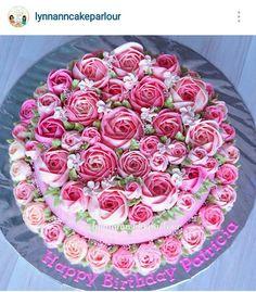 Looks like cake!