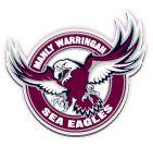 Streetsmart Associate: Manly Sea Eagles