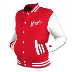 Little Mix Salute Varsity Jacket