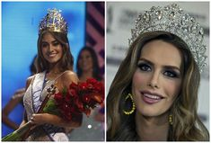 Angela, Pinoy, Cuba, Crown, Entertainment, Lifestyle, Colombia, News, Corona
