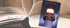 """#Libro de la semana: """"El secreto del faro"""", de Jean E. Pendziwol"""