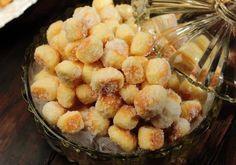 Biscoitinhos mineiro - Receitas Magníficas