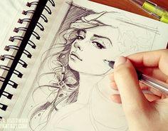 Sketchbook No.1