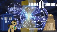 Doctor Whooves Wallpaper by DJBrony24 on DeviantArt