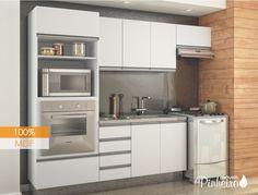 Conjunto cozinha modulada Florença MP004